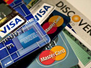 Những điều kiện mở thẻ tín dụng