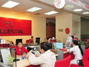 Điều kiện vay tín chấp Prudential tại Hà Nội