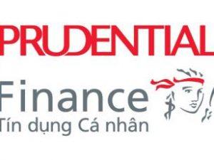 vay tín chấp Prudential